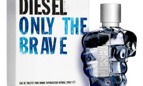 Diesel Only The Brave Review