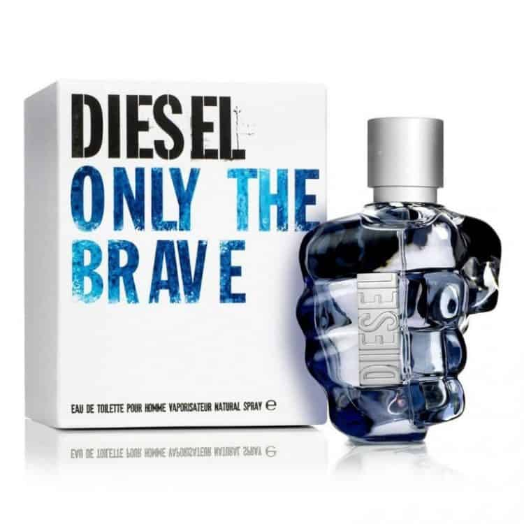 Diesel Only The Brave by Diesel Cologne for Men