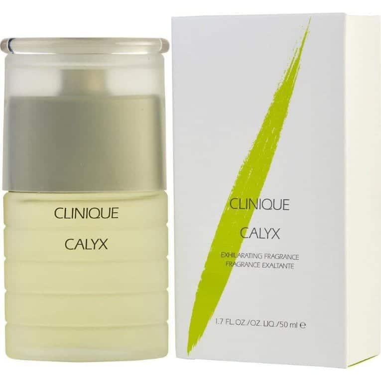Calyx Perfume By Prescriptives