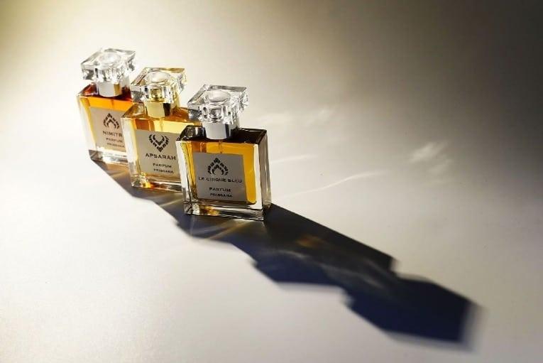 Enjoy the Delicate Fragrance of Urvashi Perfume