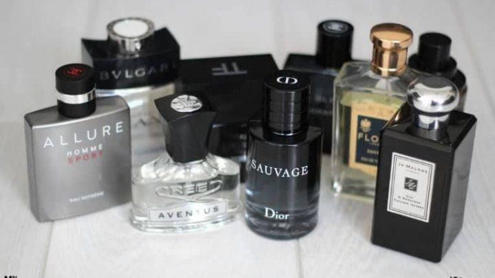 Perfume for Men Vs Mens Fragrances