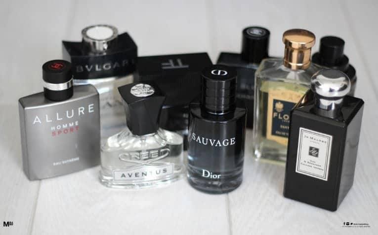 Perfume for Men Or Mens Fragrances