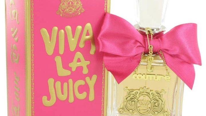 Viva La Juicy Perfume by Juicy Couture – Eau De Parfum Spray for Women