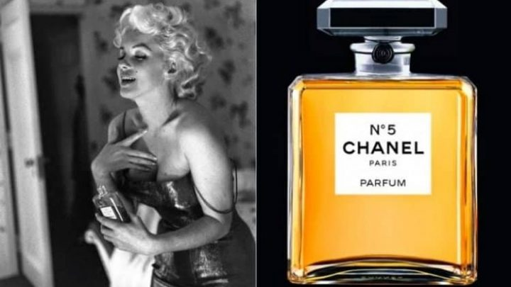 Chanel No 5 Perfume Review and The Name Coco Chanel