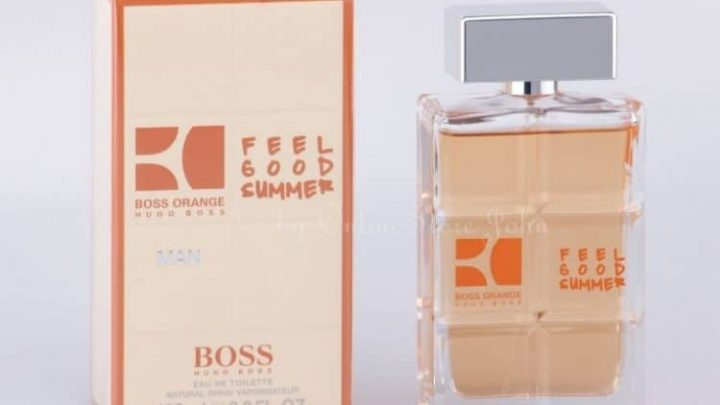 Hugo Boss Orange Perfume For Women by Hugo Boss