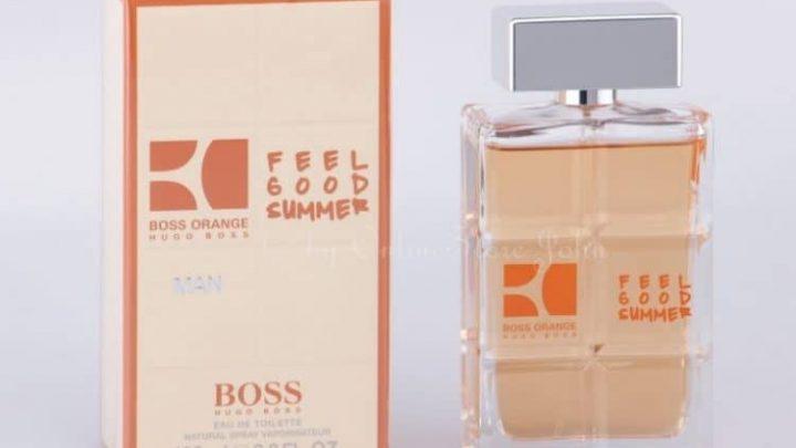 Hugo Boss Orange Perfume For Women by Hugo Boss