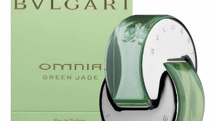 Omnia Green Jade Perfume by Bvlgari Review: Exotic Elegance