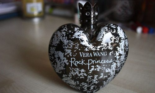 Vera Wang Rock Princess Perfume Review