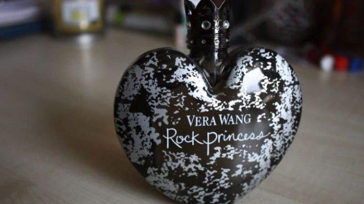 Vera Wang Rock Princess Perfume Review