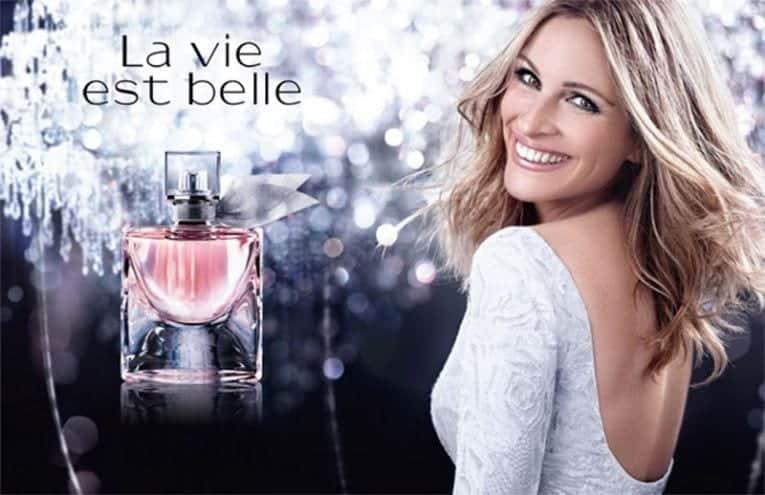 Designer Perfume and Celebrity Perfume