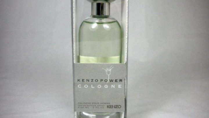 Kenzo Power Cologne for Men Review: A Study in Contrasts