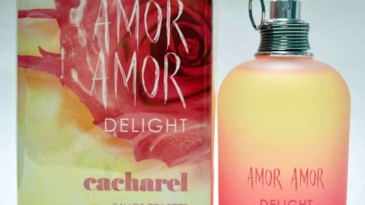 Delightful Fragrance of Cacharel Perfumes: A Review