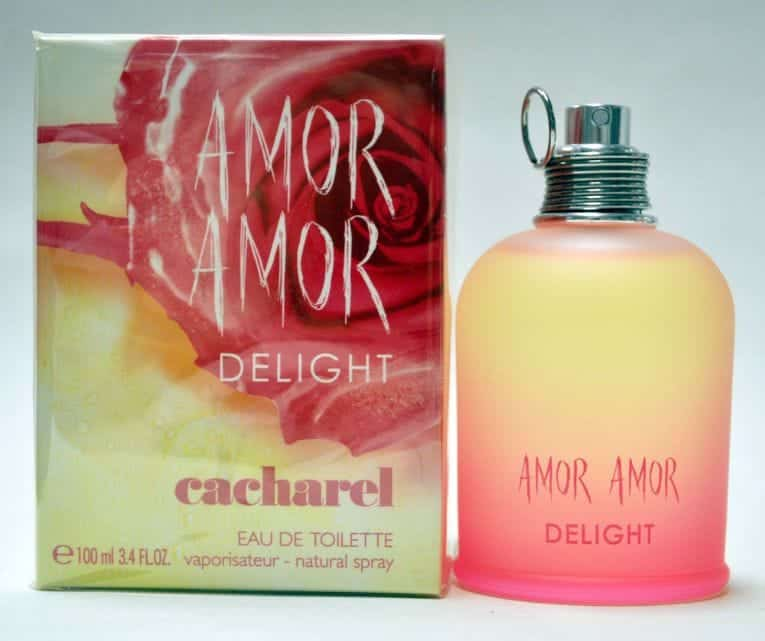 The Delightful Fragrance of Cacharel Perfume