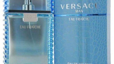 Versace Man Eau De Toilette for Men: Cologne Review
