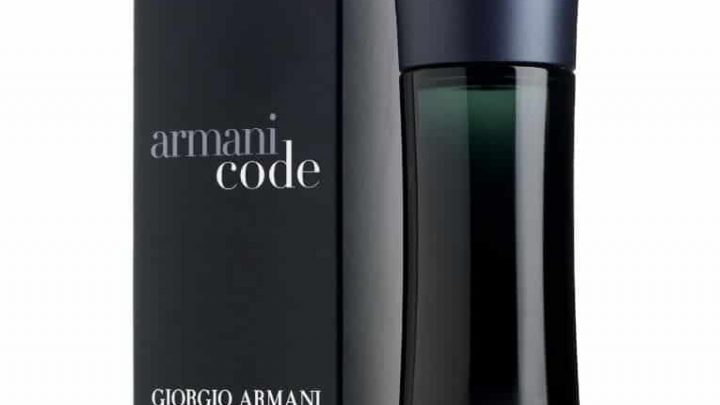 Armani Code Perfume Makes A Great Signature Scent