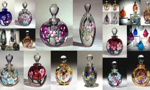Perfume-Bottles-Functional-Art-Pieces