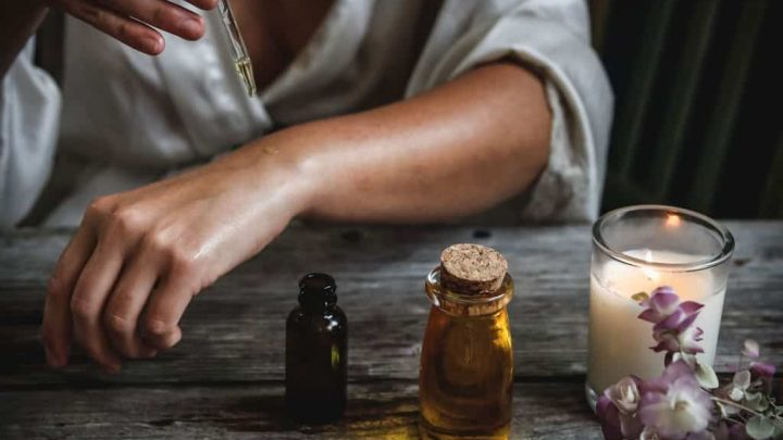 Make Your Own Perfume: Create A Unique Fragrance
