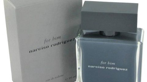 Narciso Rodriguez Perfume For Him Review