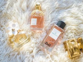 best womens fragrances