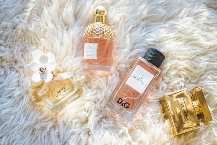 best womens fragrances