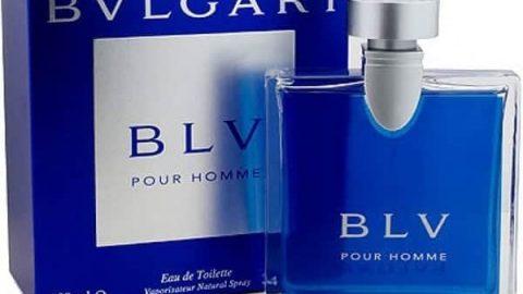 Bvlgari BLV Pour Homme Cologne Eau De Toilette for Men Review