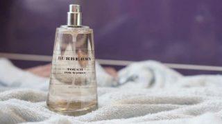 best-burberry-perfumes