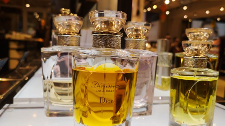 Diorissimo By Christian Dior: Review of a Floral Classic