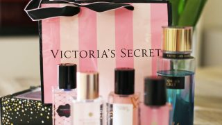 victorias secret perfumes