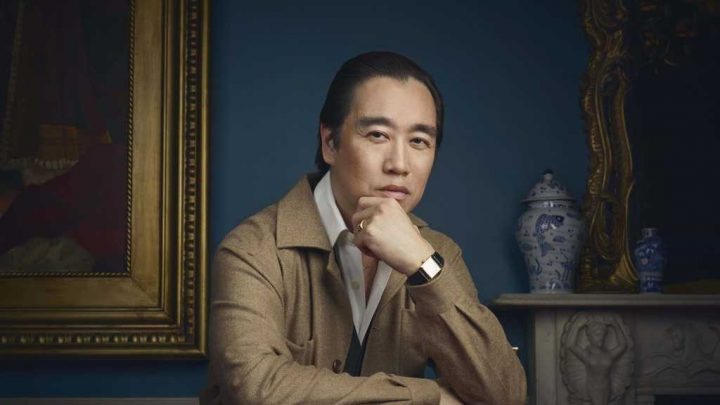 Christopher Chong Steps Down as Amouage Creative Director After 12 Years