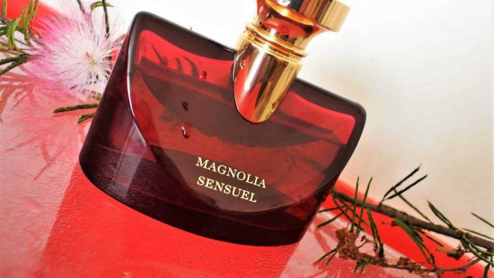 10 Best-Smelling Floral Perfumes For Women