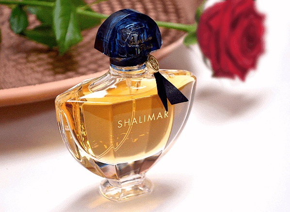 Guerlain Shalimar EDP: Review of a Classic - Ever fumed