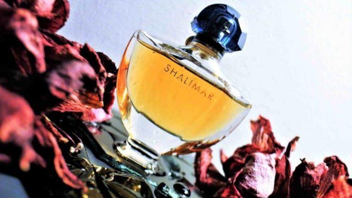 Guerlain_Shalimar Perfume Review