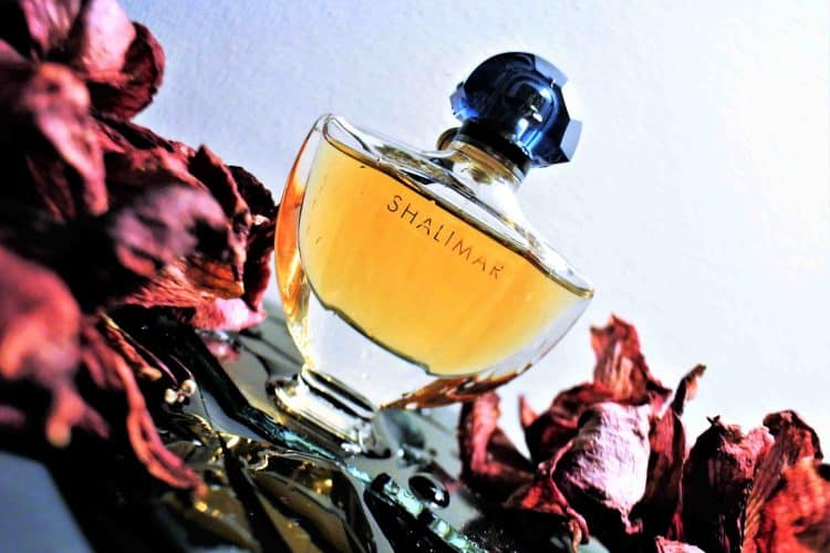 Guerlain Shalimar Perfume: Review of a Fragrance Classic ...