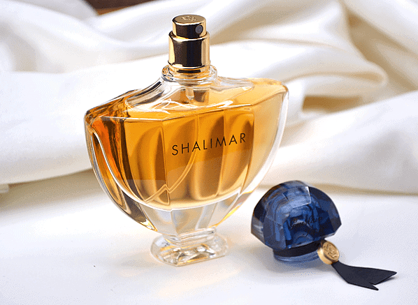 Shalimar perfume review