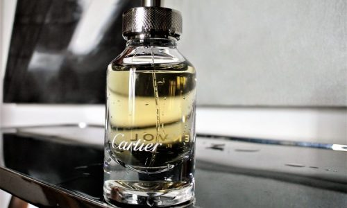 Male Fragrances You Shoulb Be Wearing