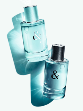 Tiffany & Love: New Fragrances Announced for Him & Her