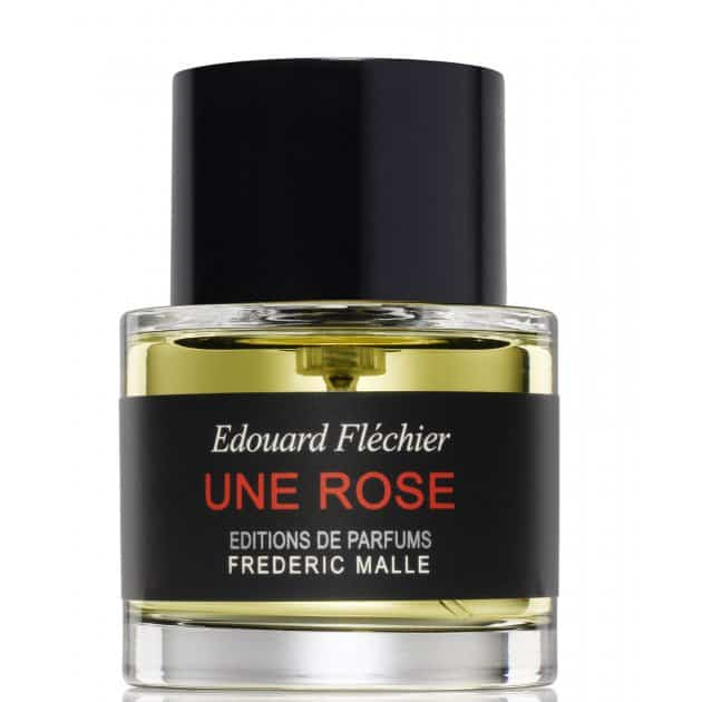 Frederic Malle Une Rose EDP Review