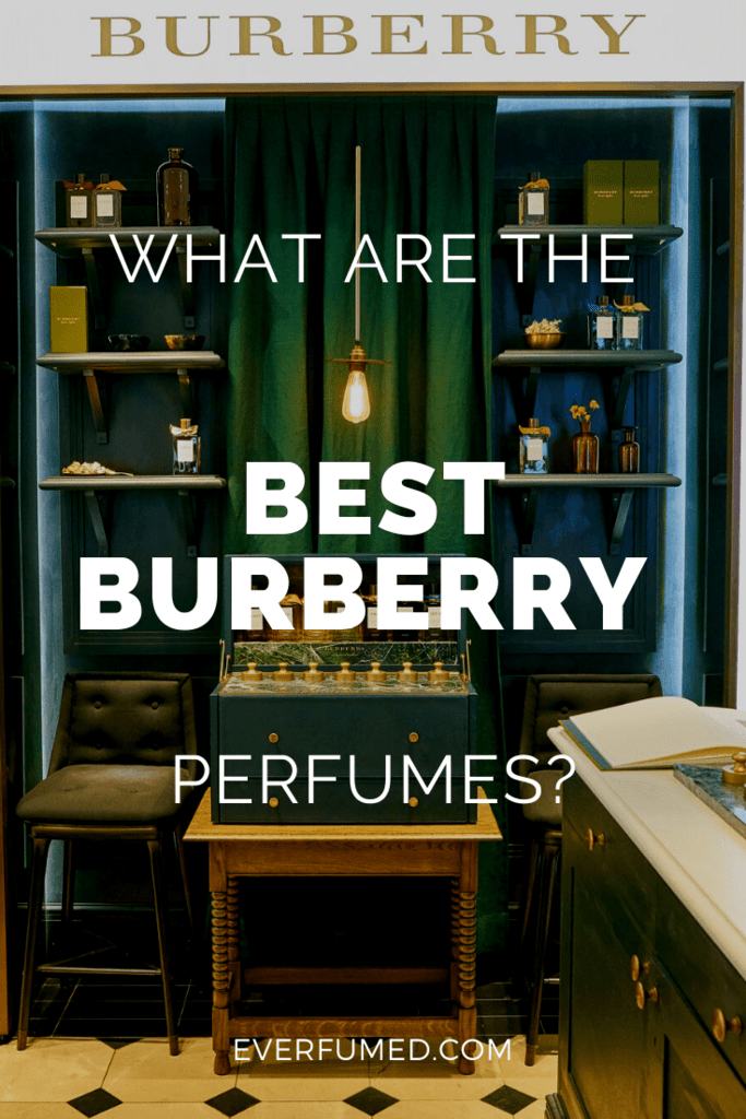 What-are-Best-Burberry-Perfumes