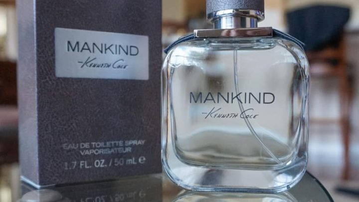 Kenneth Cole Mankind Ultimate Cologne Review (with Video)
