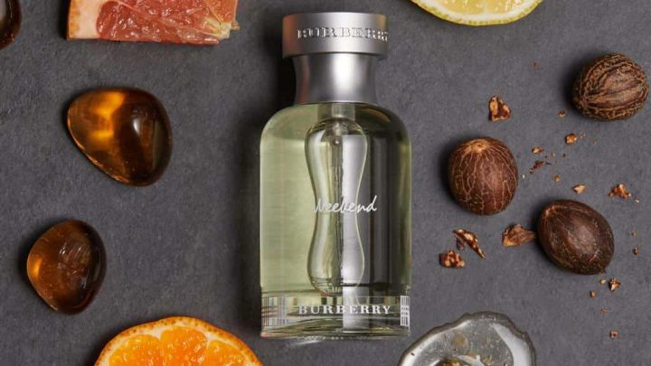 Burberry Weekend Cologne for Men Review: Casual Citrus Sweetness