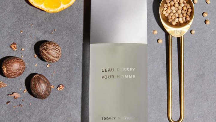 L'Eau D'Issey by Issey Miyake Cologne for Men Review: A Fresh Classic