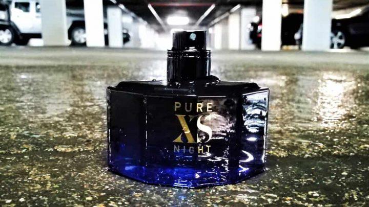 Paco Rabanne Pure XS Nightq