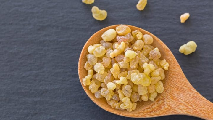 What Does Frankincense Smell Like? (And 5 Perfumes to Try)
