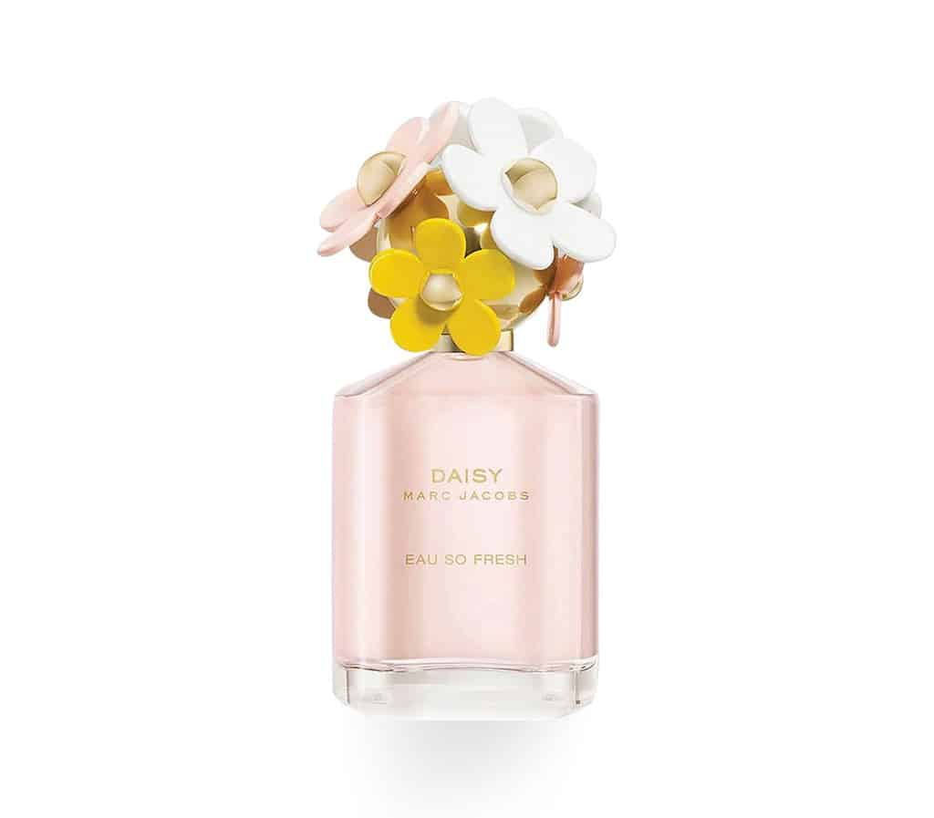 Marc Jacob's daisy eau so fresh eau de toilette