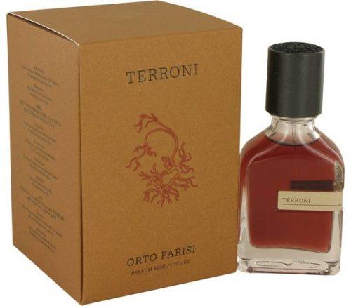 Orto-Parisi-Terroni