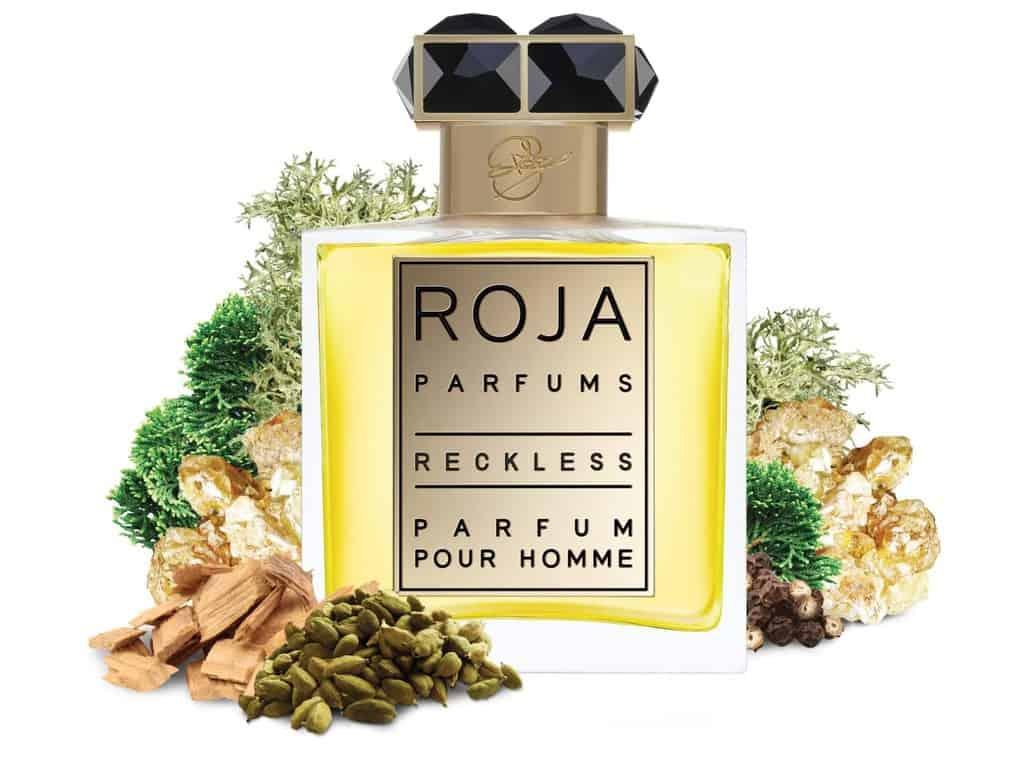 ROJA PARFUMS RECKLESS PARFUM