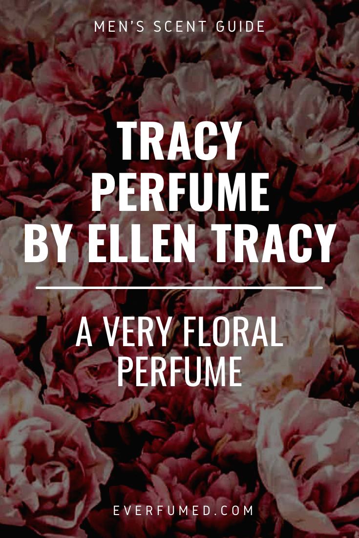 Tracy Perfume by Ellen Tracy