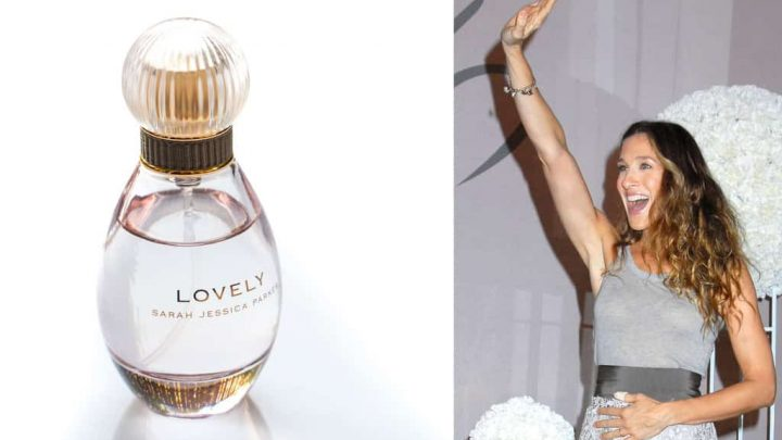 Is Lovely by Sarah Jessica Parker Perfume Worth It? A Review