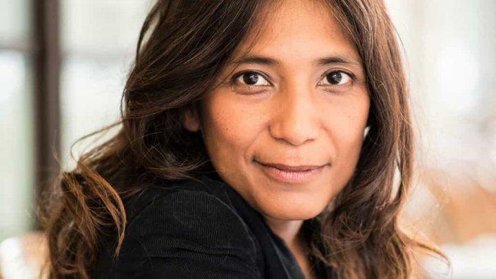 Interview with Perfumer Shyamala Maisondieu