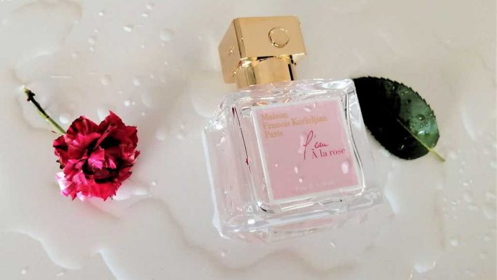 10 Absolute Best Rose Perfumes